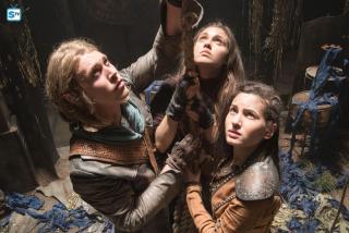 The Shannara Chronicles - zdjęcie - 13