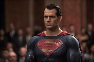 Zdjęcia z Batman v Superman: Świt sprawiedliwości