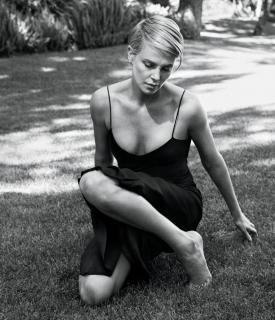 Charlize Theron - zdjęcie