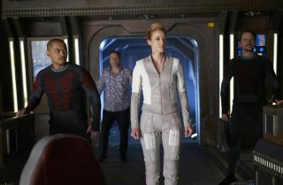 Dark Matter - zdjęcie z 7. odcinka 2. sezonu