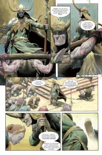 Loki - początek 3