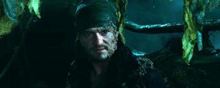 Piraci z Karaibów: Zemsta Salazara - Orlando Bloom jako Will Turner