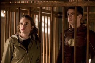 Flash: sezon 3, odcinek 13 - zdjęcie