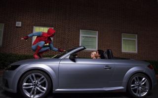 Spider-Man: Homecoming - zdjęcie
