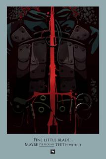 Gra o tron - Beautiful Death