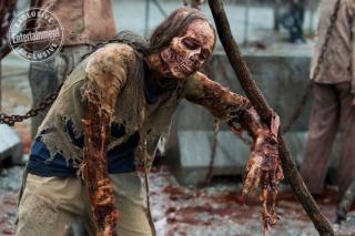 The Walking Dead - nowe zdjęcie