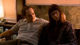 Amerykański splendor (2003) - nominacja za Najlepszy scenariusz adaptowany