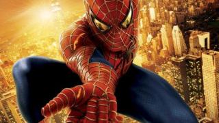 Spider-Man (2002) - nominacje za Najlepsze efekty specjalne i Najlepszy dźwięk