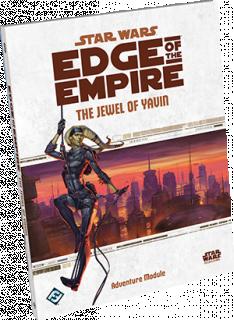 Widziany w jednej sceny Klejnot Yavina jest nawiązanie do gry RPG Star Wars: Edges of Empire z 2014 roku