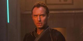 Captain Marvel - Jude Law