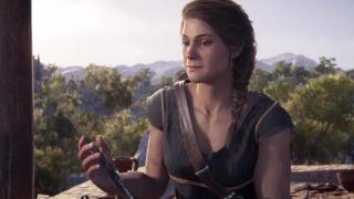 Assassin's Creed Odyssey - screeny z gry