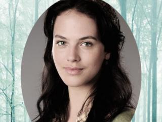 Jessica Brown Findlay jako Lyanna Stark