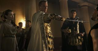 Kiefer Sutherland jako Jaime Lannister