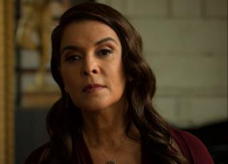 """Wśród członków mafii, z którymi spotkał się Fisk, znajduje się Rosalie Carbone - postać tę widzieliśmy w 1. sezonie """"Punishera"""" i 2. sezonie """"Luke'a Cage'a"""""""