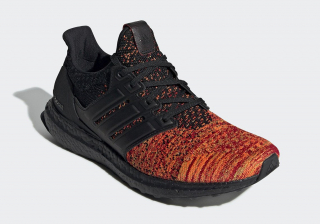 Ród Targaryen - buty Adidas z serialu Gra o tron