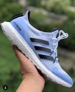 Biały Wędrowiec - but Adidas z serialu Gra o tron
