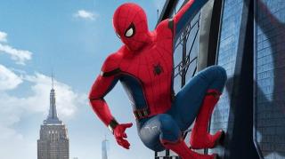 Spider-Man: Homecoming - 2016