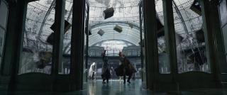Fantastyczne zwierzęta: Zbrodnie Grindelwalda - zdjęcie
