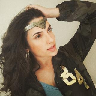 Lis.Wonder - cosplay