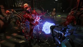 Doom Eternal (2019) - screeny z gry