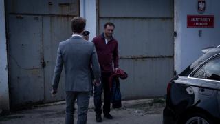 Chyłka – Zaginięcie: sezon 1, odcinek 4 – zdjęcie