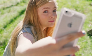 Elsie Fisher - Eighth Grade