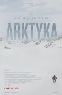 Arktyka - plakat