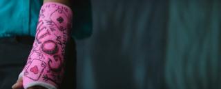 Birds of Prey - Ella Jay Basco jako Cassandra Cain