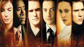 Miasto gniewu - Oscar w 2005 roku