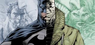 Batman: Hush - 16.04.2019