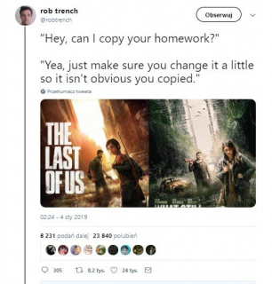 The Last of Us i What Still Remains - plakaty