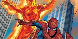Nie jest wykluczone, że Fantastyczna Czwórka zostanie wprowadzona w 3. części trylogii Spider-Mana; przypomnijmy, że w pierwszym komiksie ze swoim udziałem Peter Parker starał się o dołączenie do grupy, a przez lata fani mieli okazję zobaczyć jego przyjaźń z Ludzką Pochodnią
