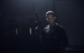 Punisher - 2. sezon
