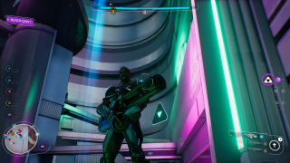 Crackdown 3 - screeny z gry