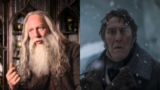 Aberforth Dumbledore - Ciaran Hinds