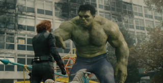 Hulk - Avengers: Czas Ultrona (2015)