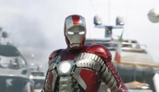Iron Man - Iron Man 2 (2010)