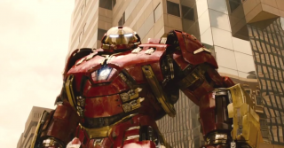 Iron Man (Hulkbuster) - Avengers: Czas Ultrona (2015)