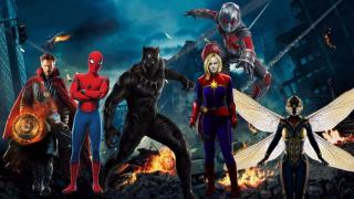 Zostanie utworzony zespół New Avengers z nowymi już członkami