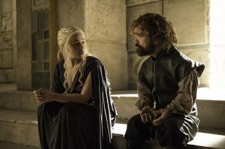 Tyrion ostatecznie zdradzi Daenerys