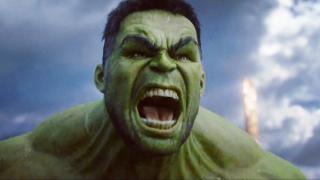 Hulk - 14 lat; Bruce Banner z kolei - 49 lat