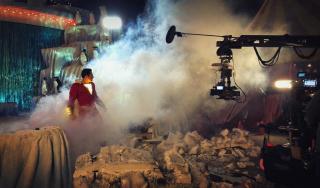 Shazam! - zdjęcia i grafiki z filmu