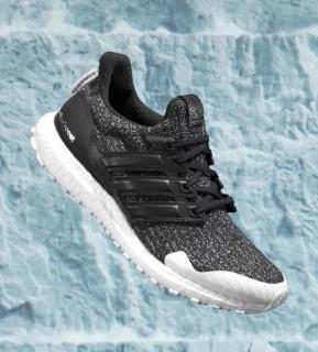 Adidas - seria butów inspirowanych Grą o tron