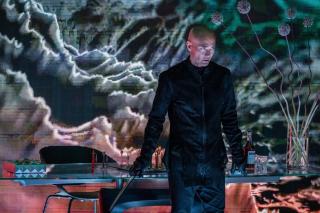 John Wick 3: Parabellum - zdjęcie