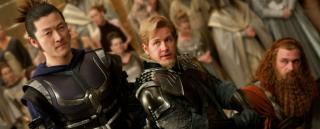 22. Wojów Trzech - Thor: Ragnarok