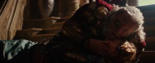 14. Frigga - Thor: Mroczny świat