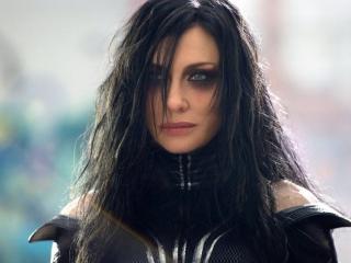 20. Hela - Thor: Ragnarok