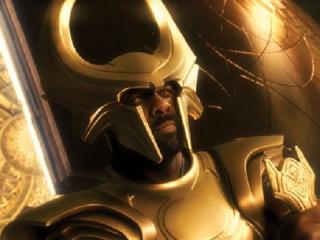 8. Heimdall - Avengers: Wojna bez granic