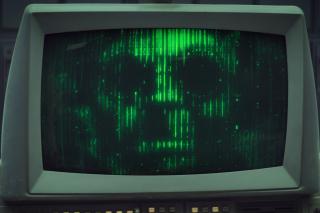 1972: Umiera Zola, który zdołał jednak przenieść swoją świadomość do systemu komputerowego.