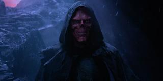 Red Skull - obecność potwierdzona